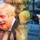 #VTpersonajes Boris Johnson, el camino más difícil al Brexit