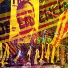 Cataluña en resistencia: El año más álgido del independentismo