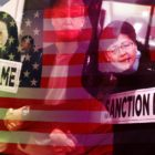 China apunta a ONG's estadounidenses en respuesta a ley sobre Hong Kong