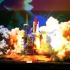 #VTendencias El ABC del espectacular cohete que la NASA explotó