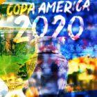 Así será el calendario de la Copa América 2020