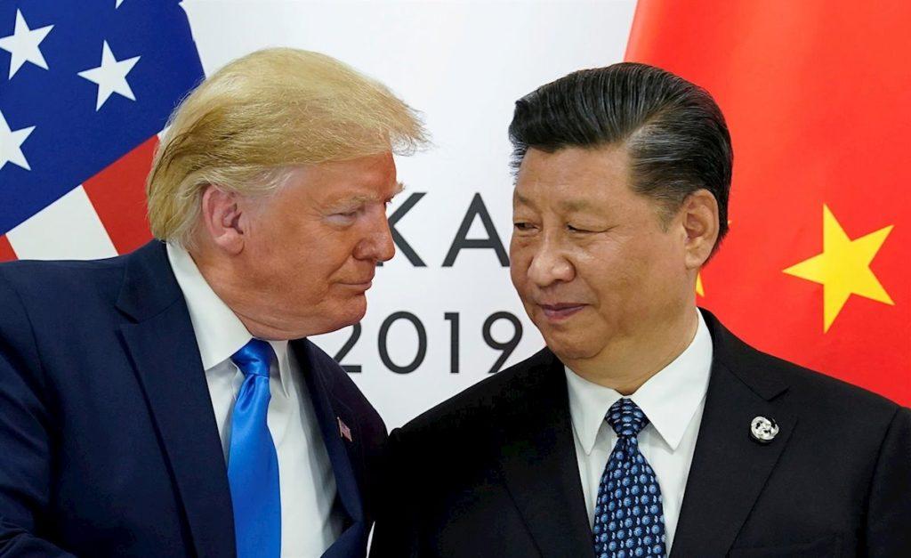 Banco Mundial le da la espalda a China bajo presión de #DonaldTrump