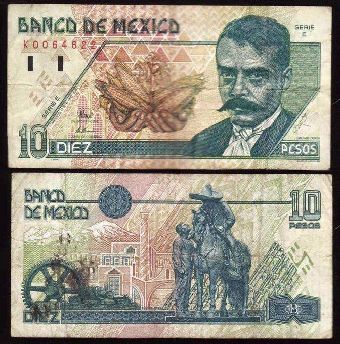 Colectivos LGBT mexicanos defienden el lado femenino de Zapata