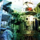 China trabaja en estación espacial que funcionará con energía solar