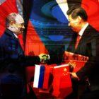 China y Rusia se hermanan en un gasoducto histórico
