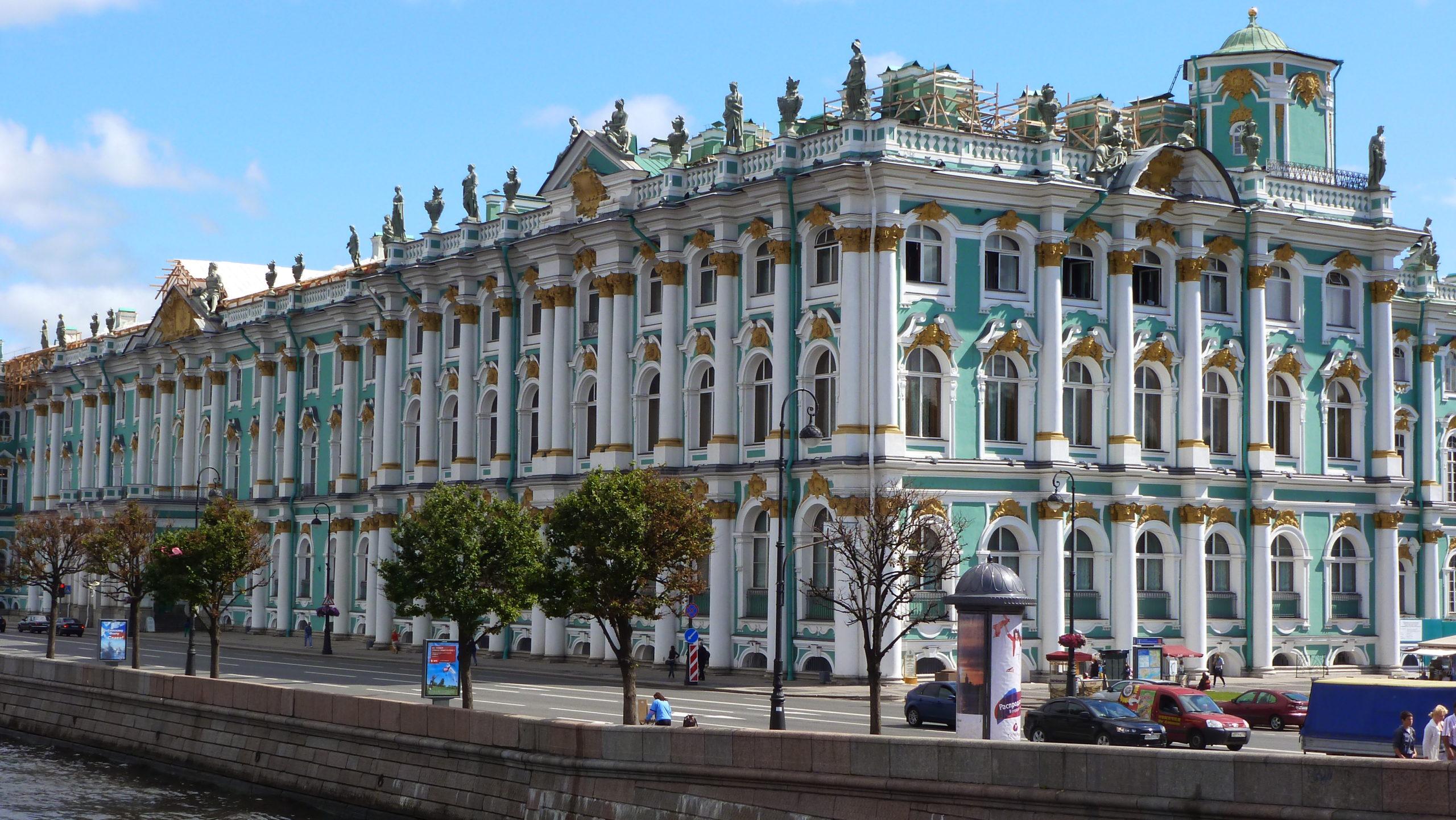 Un museo de 255 años genera gran expectación en Rusia / Foto: Cortesía