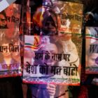 La ley de ciudadanía que tiene en jaque a la India