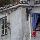 Lisboa, la capital europea que envejece a velocidad abismal