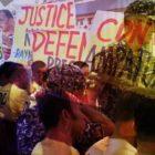 A la cárcel culpables de matanza en Filipinas