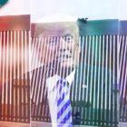 #VTendencias: Mexicano cruzó el muro fronterizo con una escalera