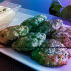 Nuggets de coliflor: el pasapalo ideal