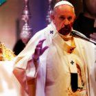 Francisco elimina Secreto Pontificio que encubre la Pederastia en la Iglesia Católica