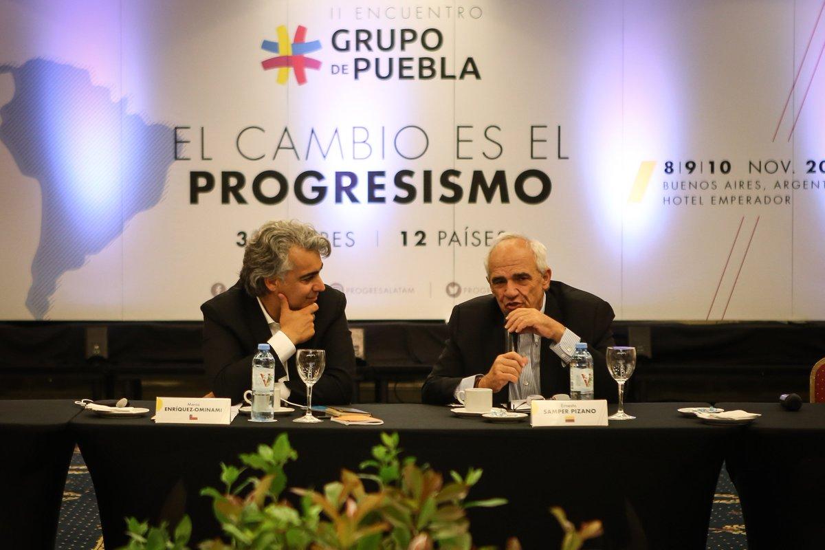 Grupo de Lima vs. Grupo de Puebla: Las dos caras del continente