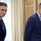 Pedro Sánchez acelera las rondas para consolidar apoyos