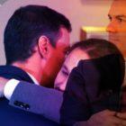 """Sánchez busca """"pacto entre diferentes"""" para formar gobierno"""