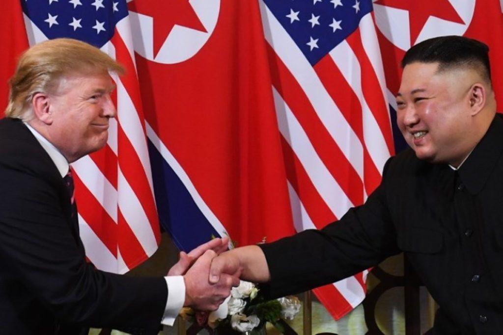 Washington insiste en su hostilidad contra Pionyang