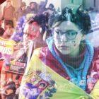 Protestas en Colombia desatan xenofobia contra venezolanos