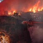 Siguen evacuaciones en Australia ante intensos incendios