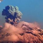 Las erupciones más recordadas del Popocatépetl