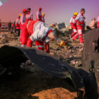 Nuevas versiones sobre siniestro del avión ucraniano en Irán