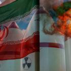 Sirven la mesa para atacar a Irán