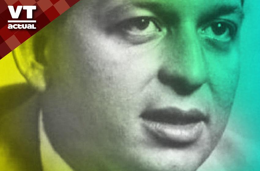 #VTpersonaje: Fabricio Ojeda