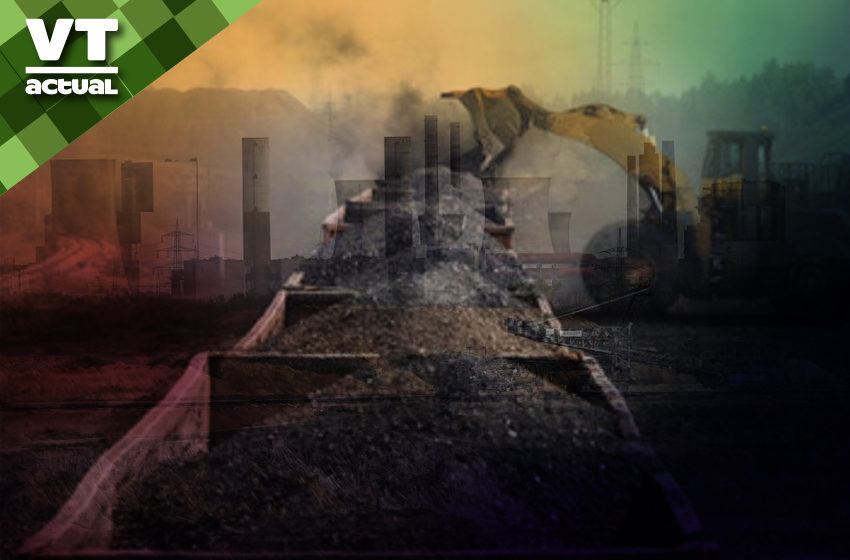 #VainaVerdeVT Alemania anuncia el fin del uso del carbón para 2038