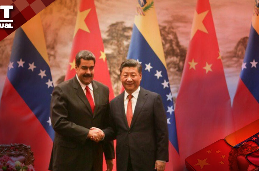 Venezuela y China refuerzan la defensa del multilateralismo