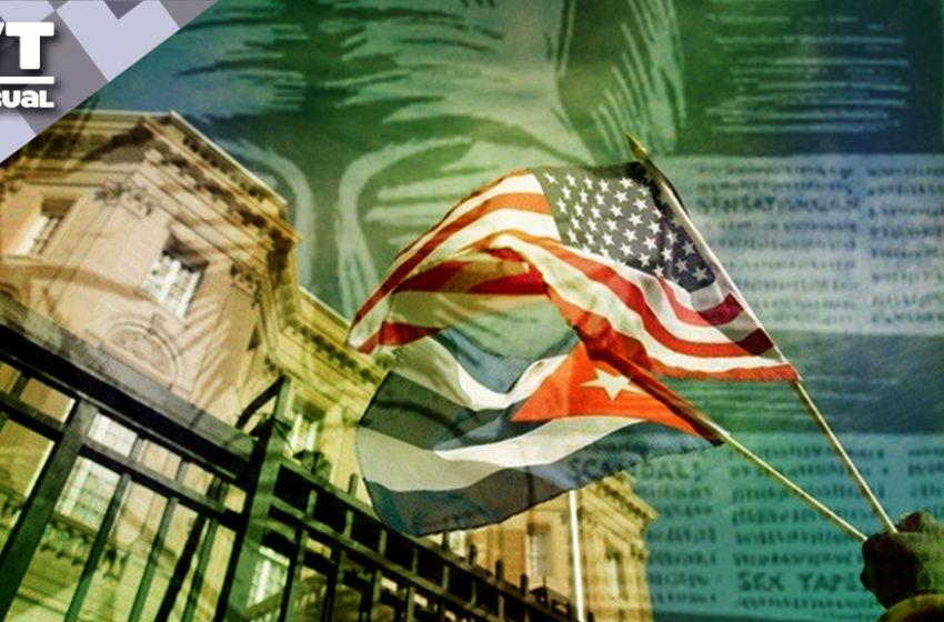 Cuba acusa a EE.UU. de histórico apoyo a dictaduras