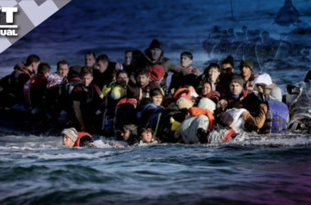 Imparable la crisis migratoria en el mar Mediterráneo / Foto: VTactual