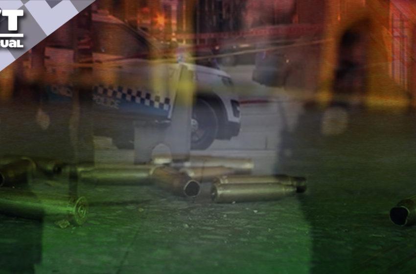 Nuevo tiroteo en el oeste de EE.UU. enlutó y consternó