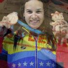 Golpe al Deporte Venezolano