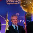 Los momentos cumbre de los Golden Globes
