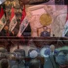 Parlamento de Irak expulsa a tropas estadounidenses
