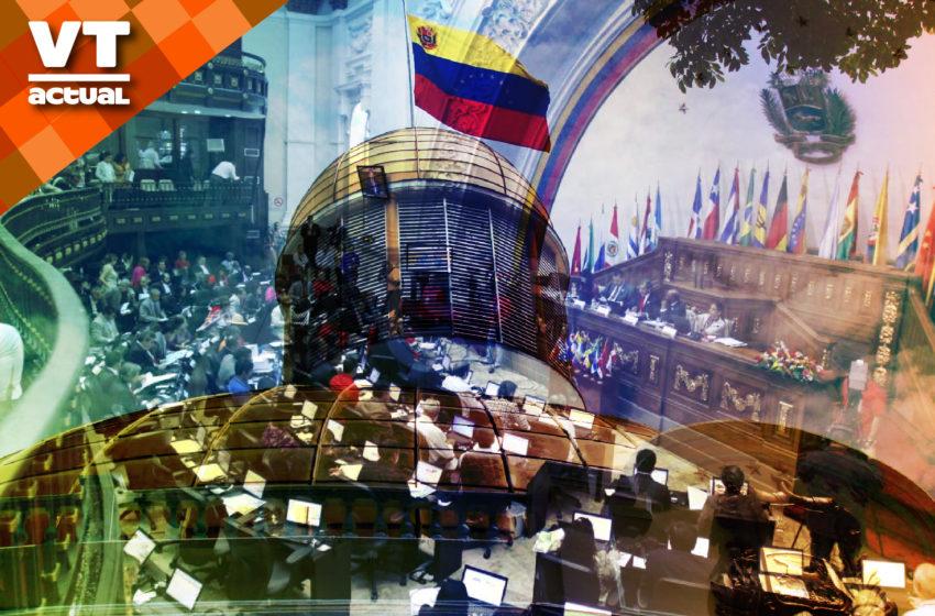 """#VTentrevista Las Asambleas de Venezuela y el plan """"B"""" de Estados Unidos"""