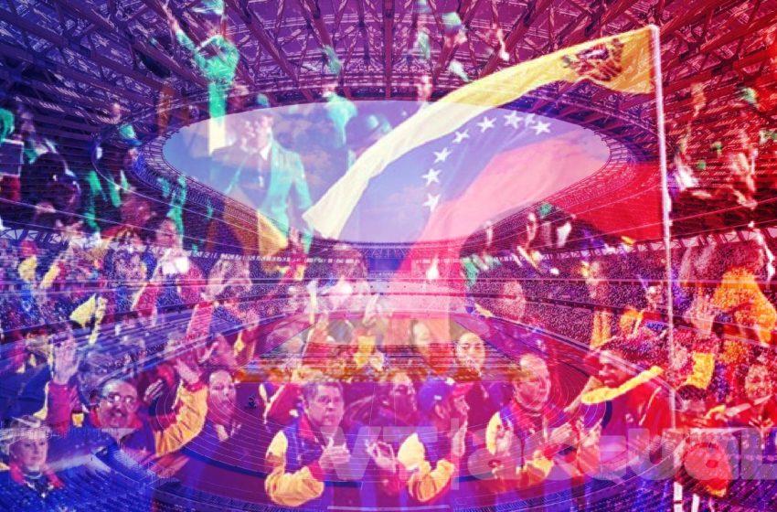 Los 7 de Junior: venezolanos en la ruta Tokyo 2020