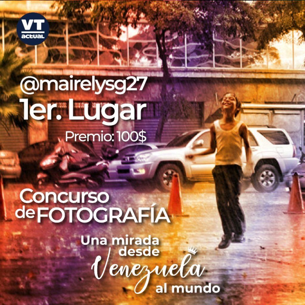 """#VTactualConcurso: """"Una mirada desde Venezuela al mundo"""" generó potenciales exponentes"""
