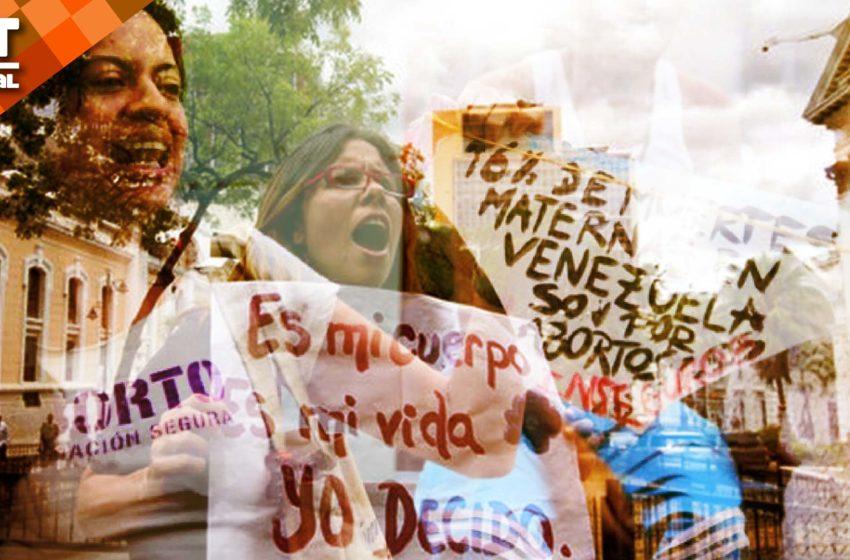 La incómoda verdad sobre el aborto en Venezuela