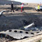 Irán admitió haber confundido al avión ucraniano con un misil