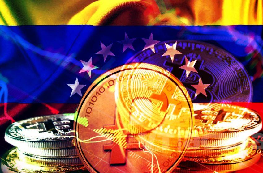 Venezuela es el líder de América en volumen de comercialización de Bitcoin