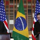 Brasil se ofrece para rebajar tensión en Oriente Medio