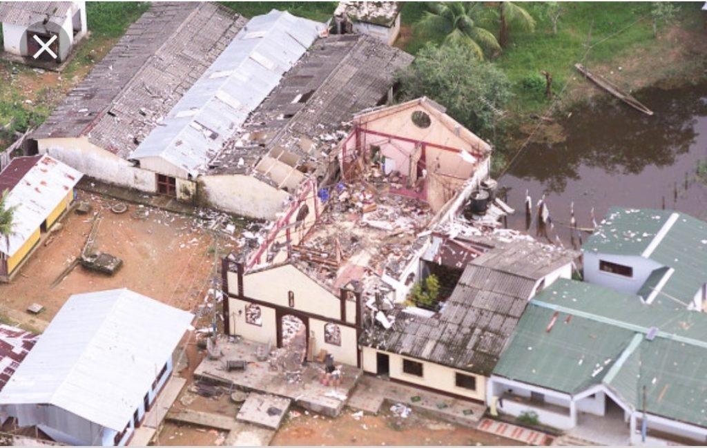 Iglesia de Colombia alerta connivencia entre fuerza pública y paramilitares