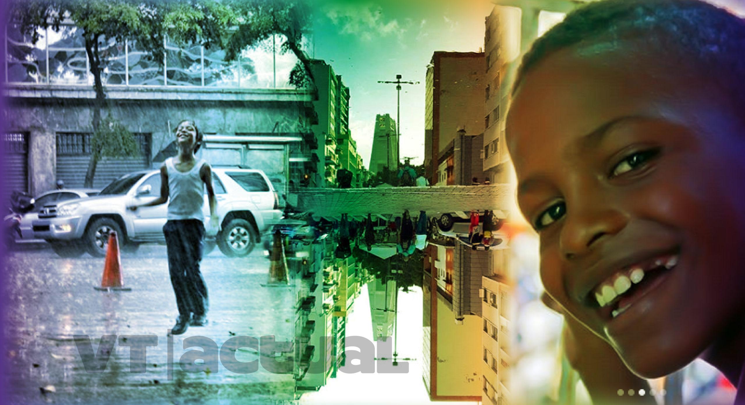 """#VTactualConcurso: """"Una mirada desde Venezuela al mundo"""" generó potenciales exponentes / Foto: VTactual"""