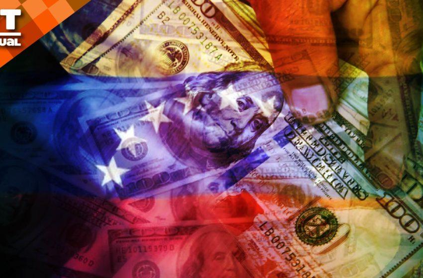 Los comerciantes calculando precios en $ o introducción a las exaescalas logaritmicas