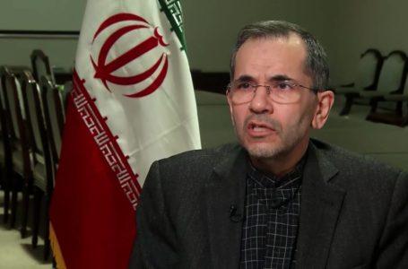 """Embajador iraní en la ONU: """"Muerte de Soleimani es un acto de guerra"""" / Foto: Cortesía"""