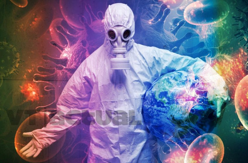 China ya trabaja en la vacuna del mortal coronavirus