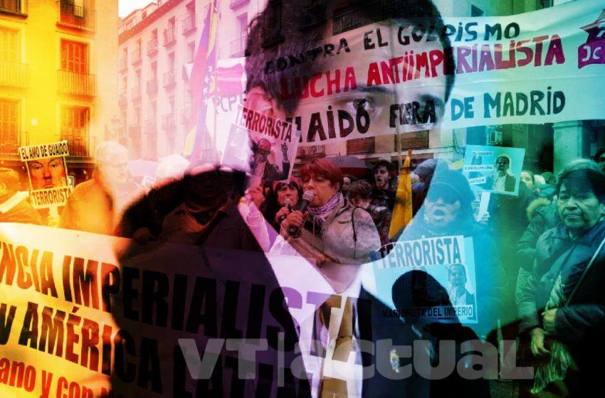 #VTanálisis Esperando a Guaidó