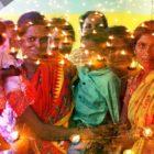 India es el país con más nacimientos en año nuevo