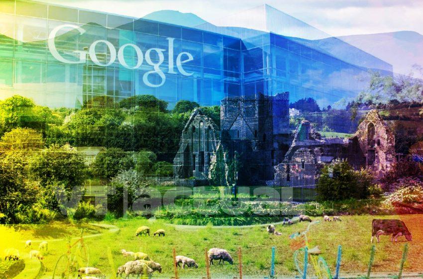 #VTanálisis Irlanda como Paraíso Fiscal de empresas digitales