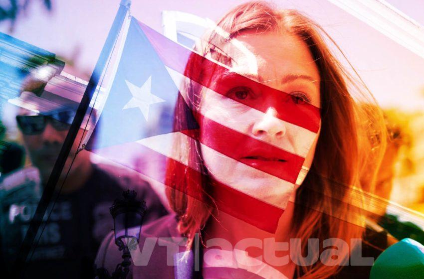 #Impropios Julia Keleher y su nefasto legado para la educación de Puerto Rico